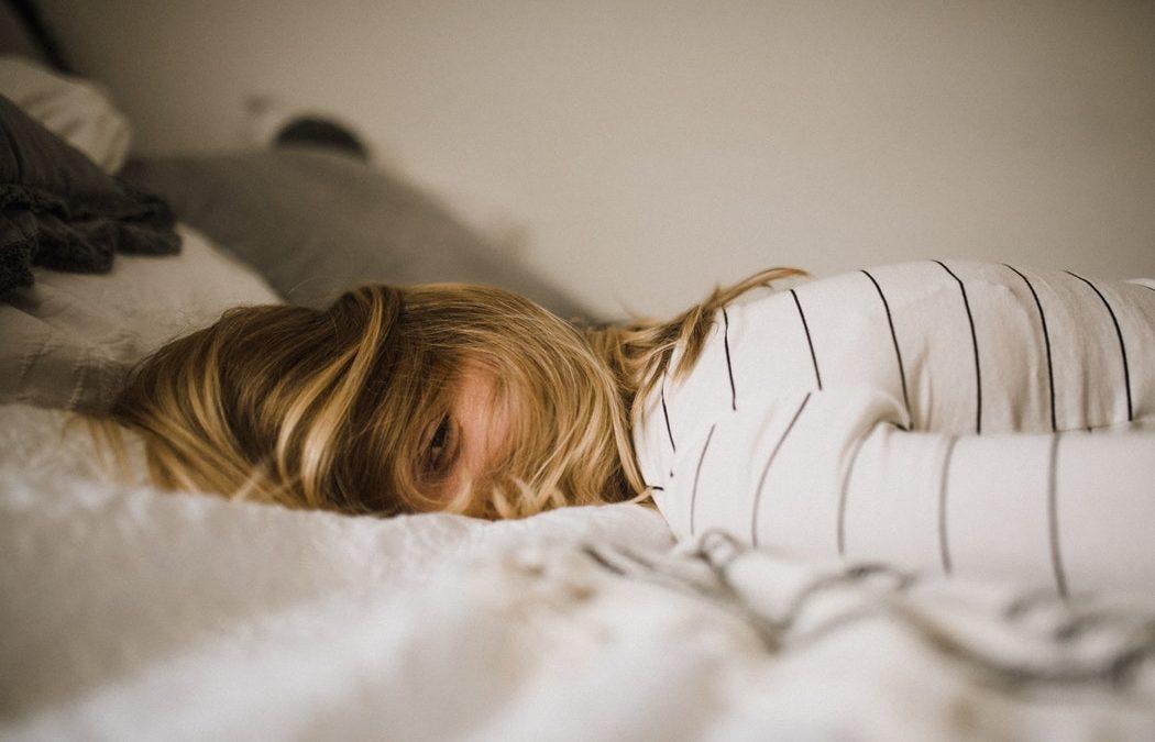 O sono dos adolescentes: dorminhocos ou descanso necessário?