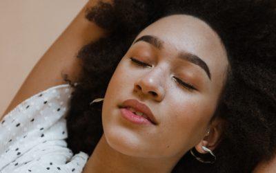 Rugas: sono ajuda na prevenção