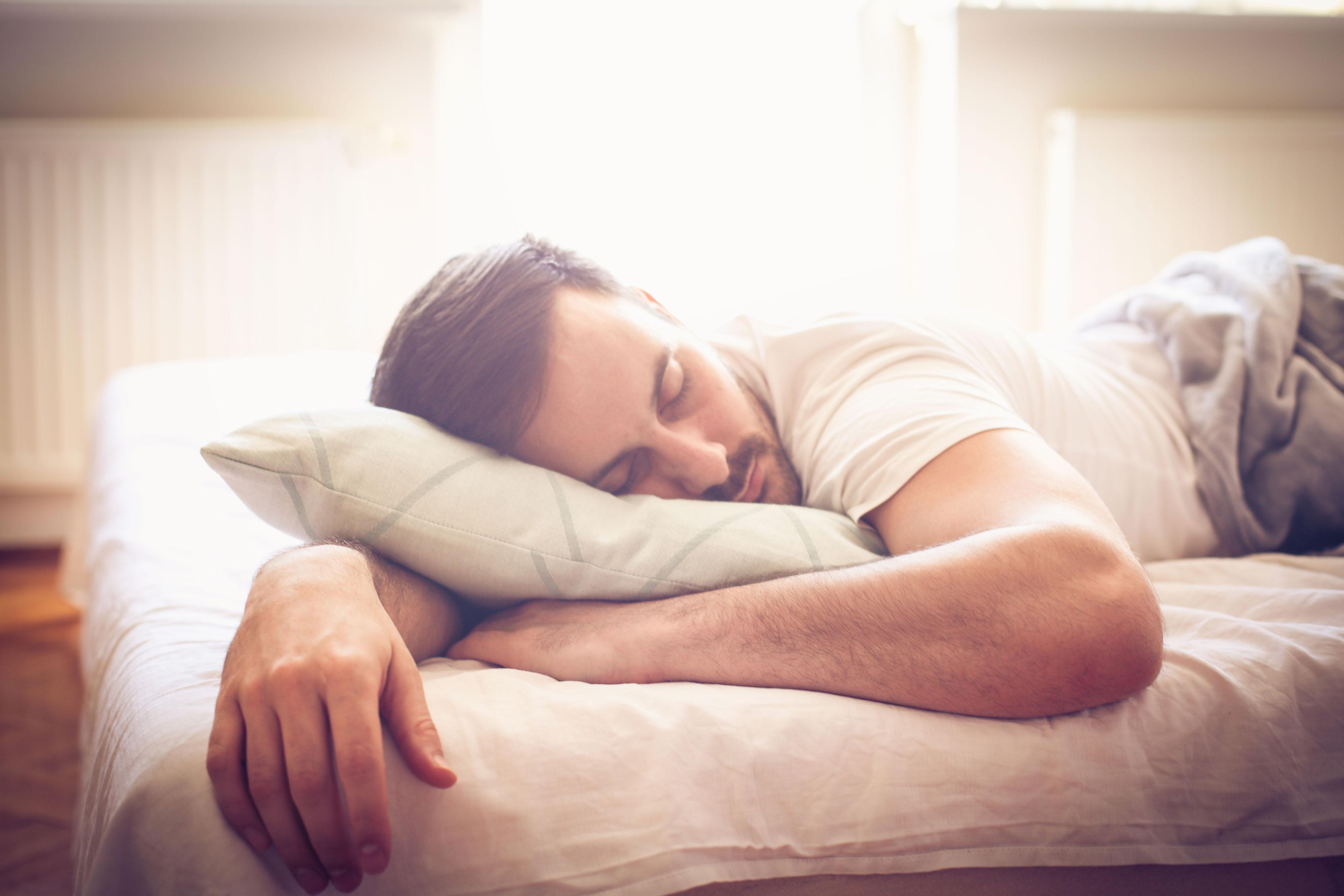 10 dicas para qualquer adulto dormir