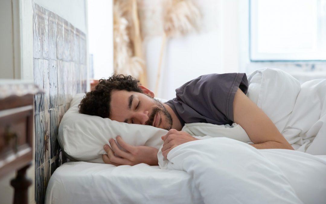"""Cérebro """"entra ao serviço"""" quando dormimos"""