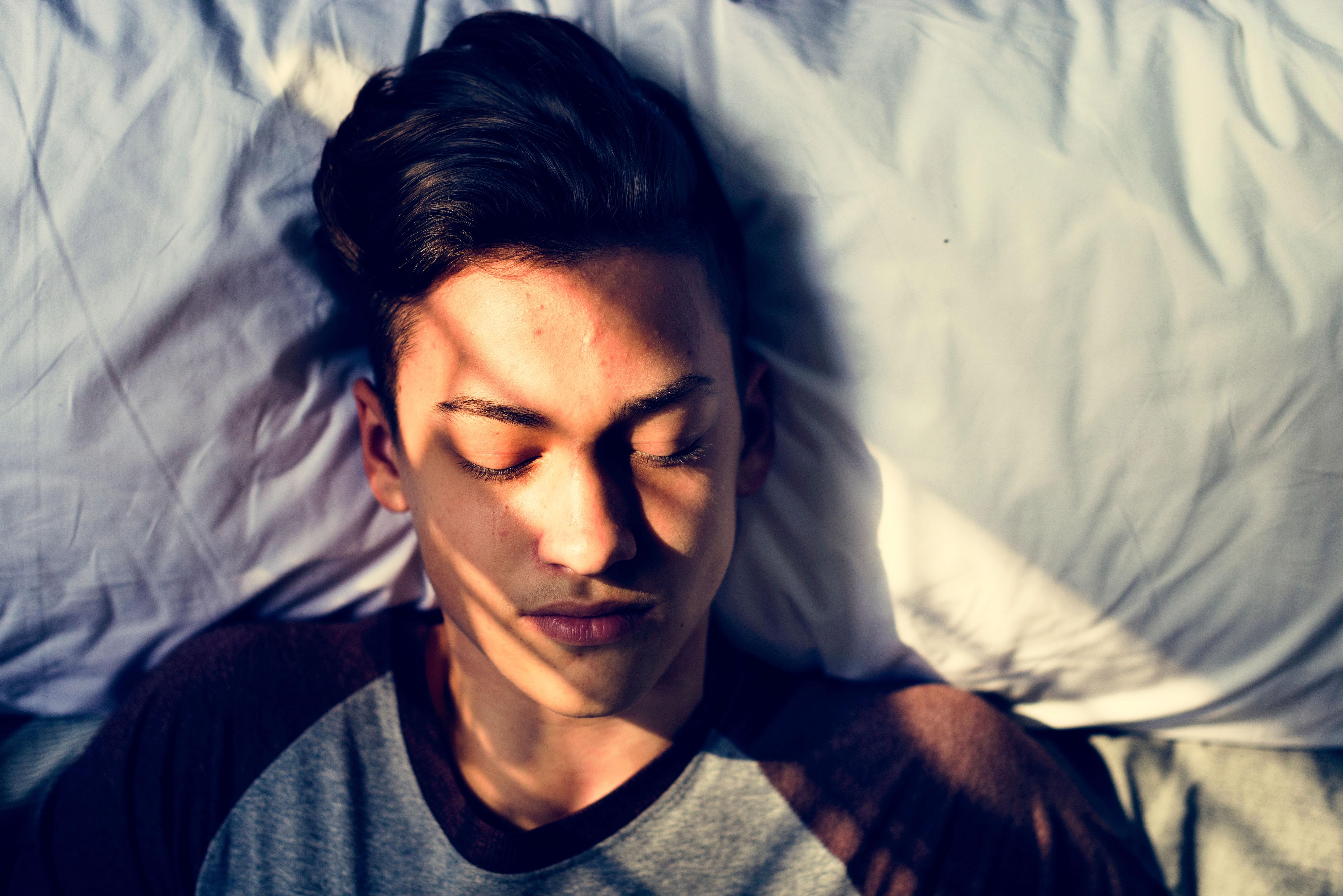 Pôr o sono em dia é simplesmente impossível