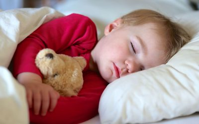 Crianças: 6 dicas para voltarem a ter uma rotina do sono