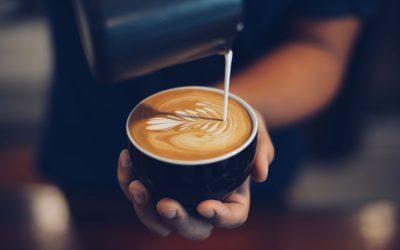 Entenda como funciona a cafeína