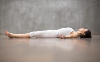 O que acontece ao corpo enquanto dormimos?