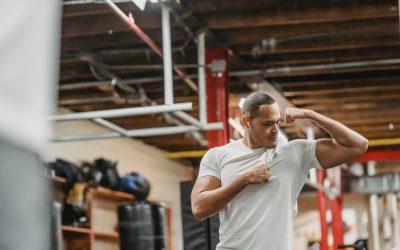 O segredo dos 'bodybuilders': dormir