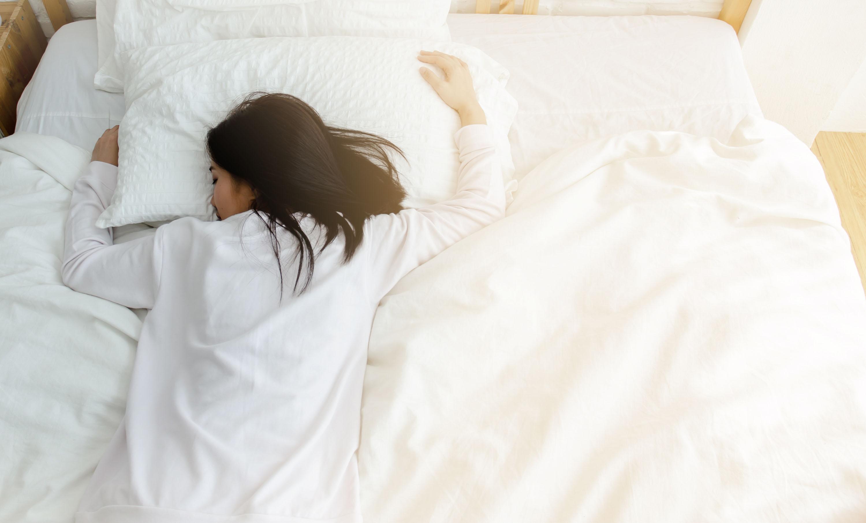 Memória consolida-se com o sono