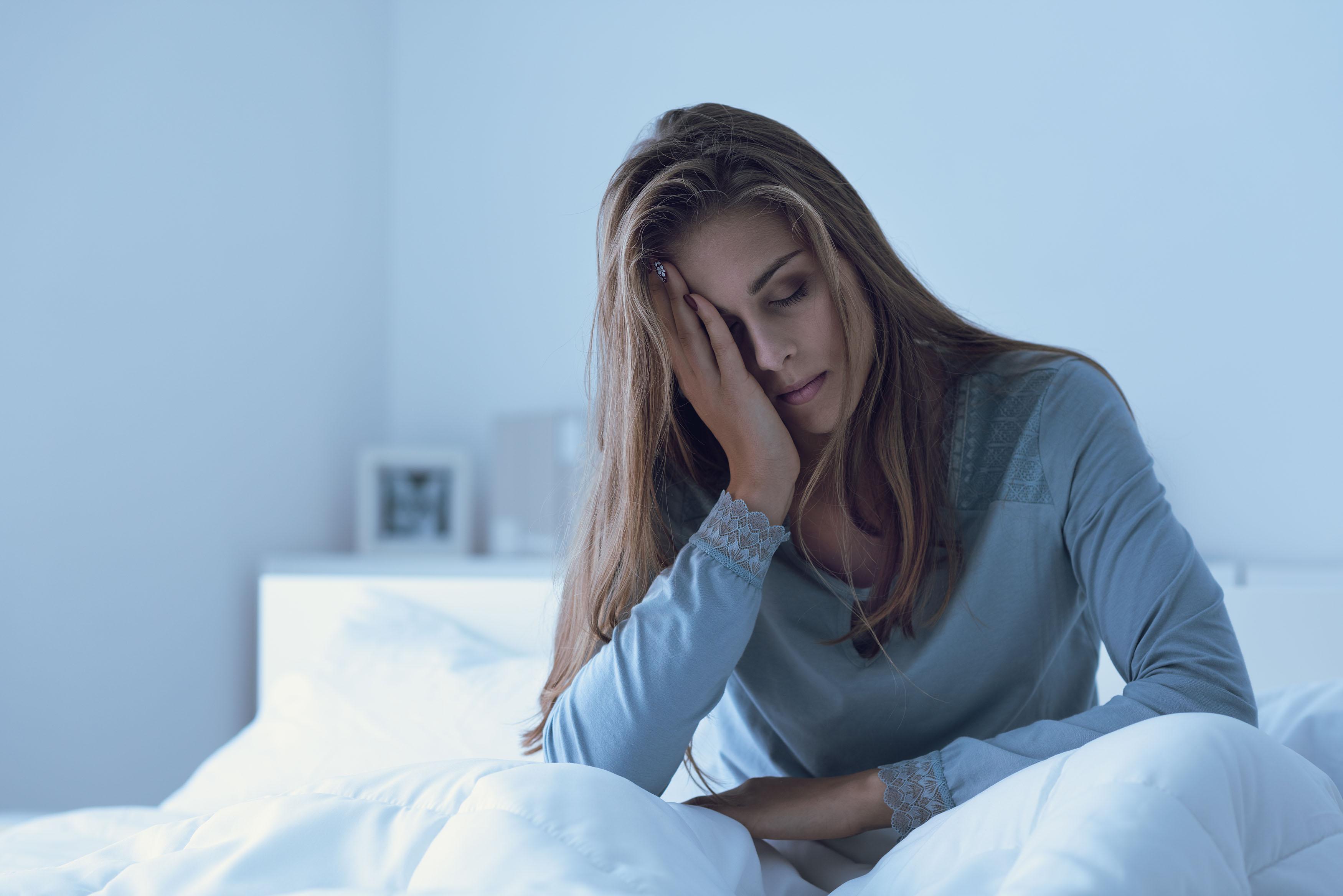 Está muitas vezes doente? Dormir reforça o sistema imunitário