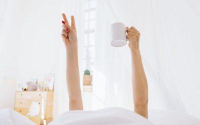 Deitar cedo e cedo erguer