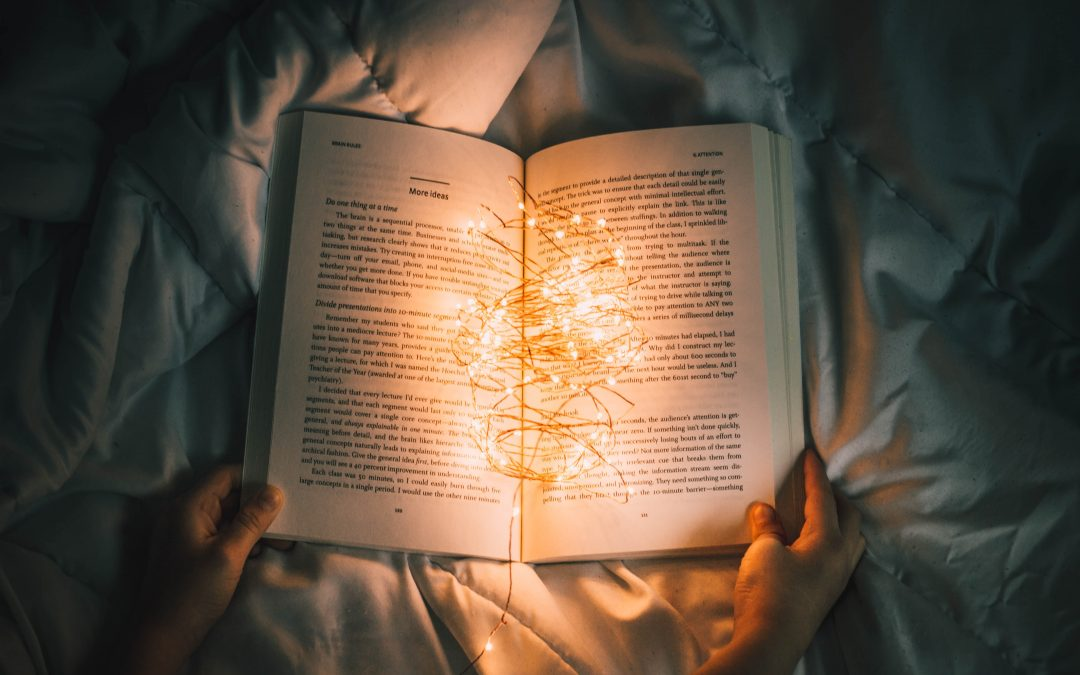 Estudo: histórias de embalar melhoram condições de sono em pediatrias