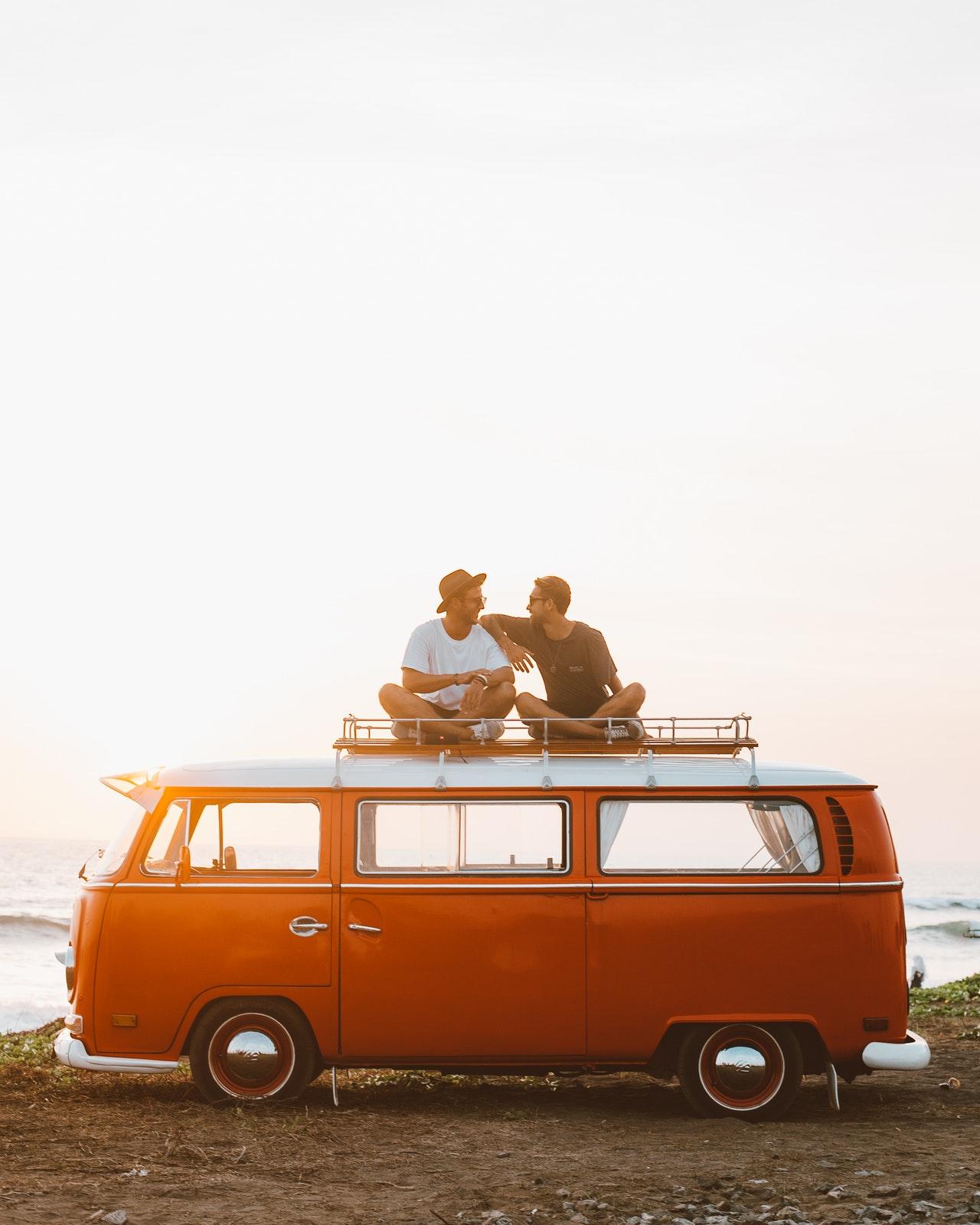 5 dicas para dormir em qualquer viagem
