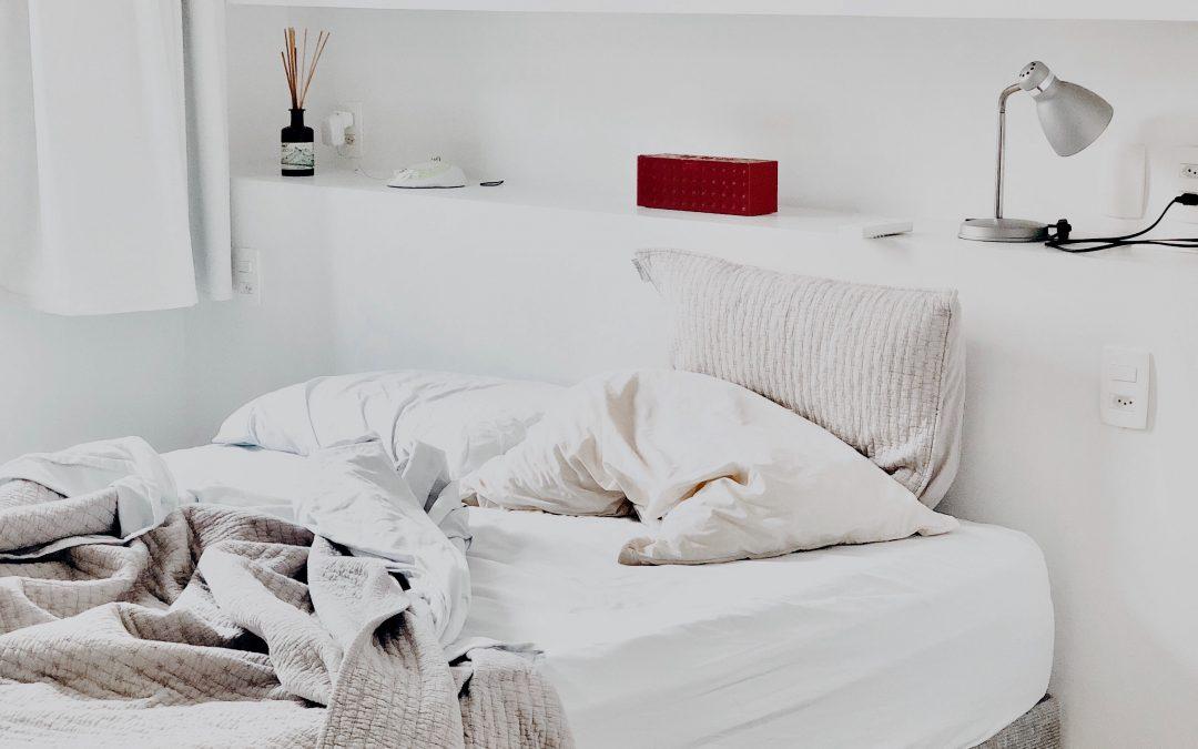 Em que posição dorme? E o que isso diz sobre si?