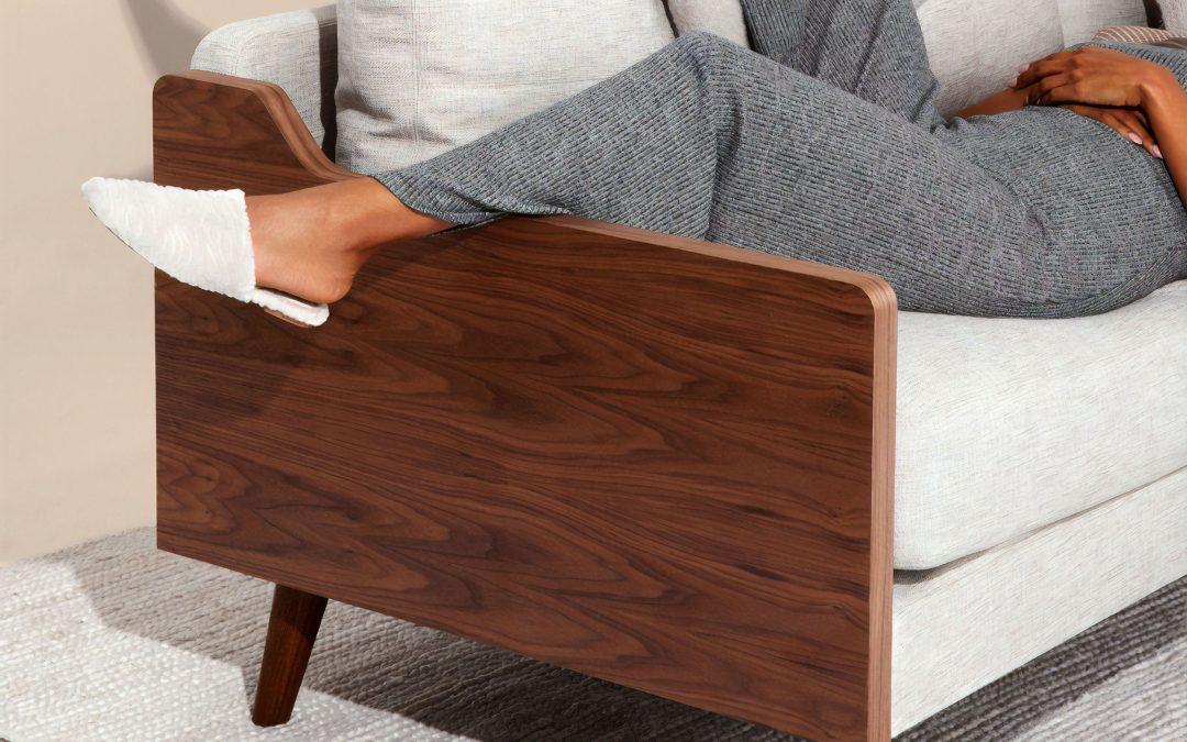 Dormir no sofá: é assim tão mau?