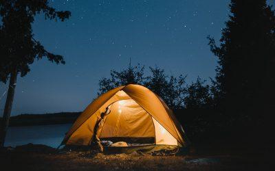 Viagem à montanha? Saiba como dormir bem em altitudes elevadas