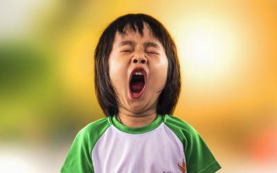 Bocejar é sinónimo de cansaço, mas não só!