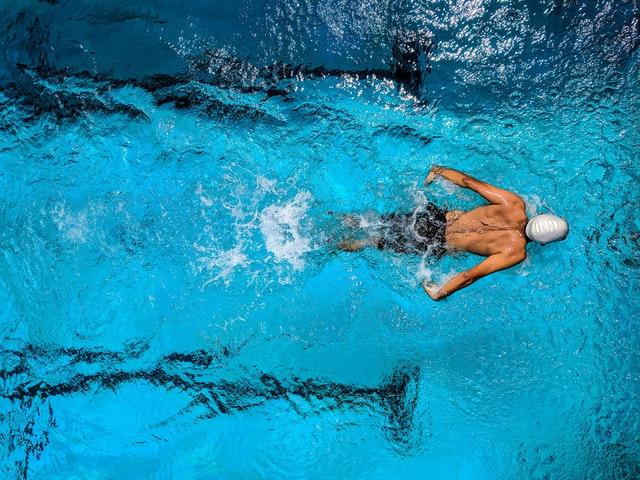 Como dormem os atletas olímpicos?
