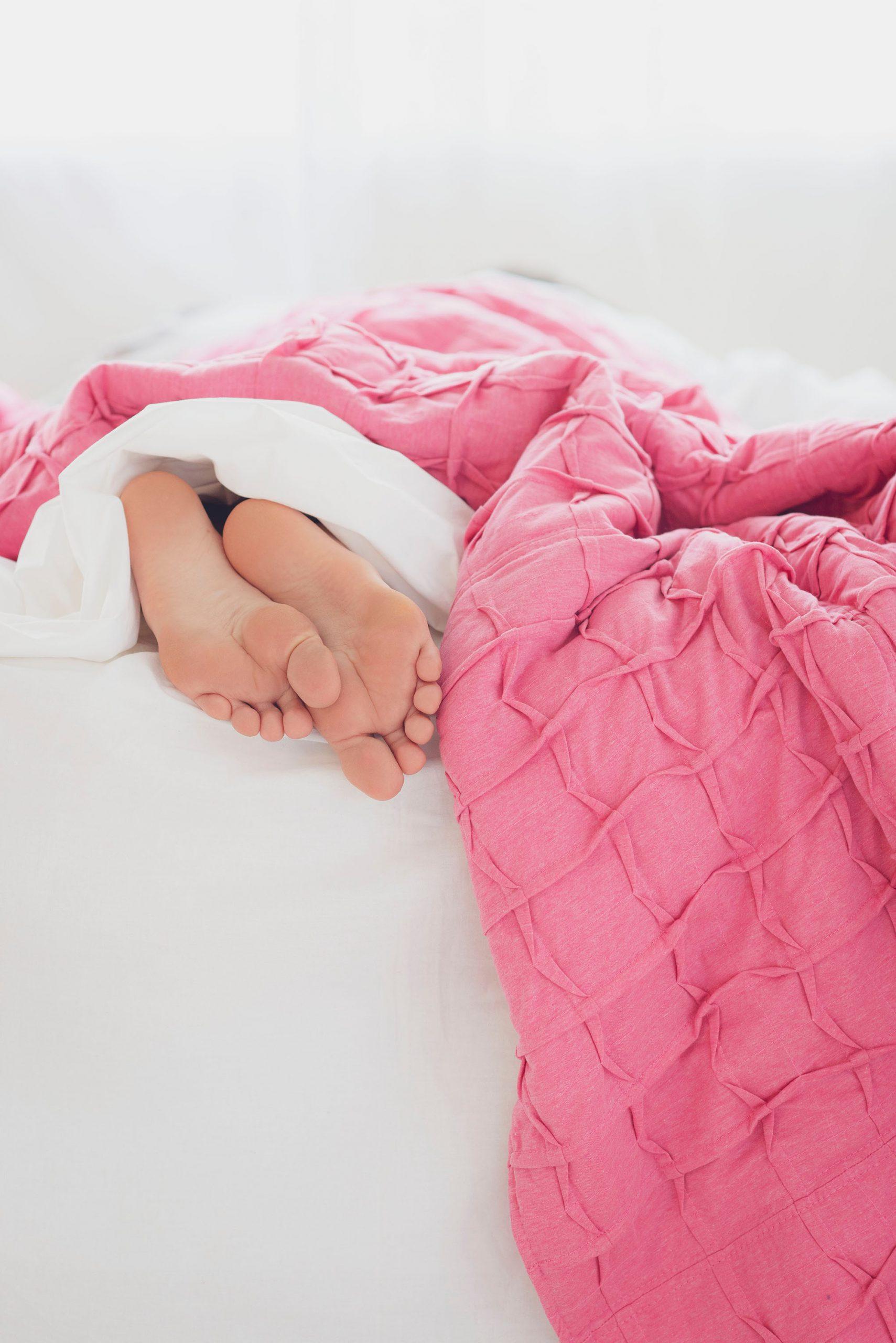 Paralisia do sono: o que é?