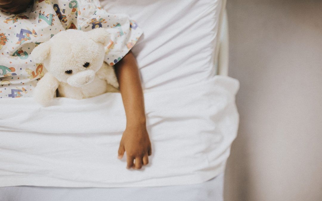 Como uma cirurgia afeta o sono
