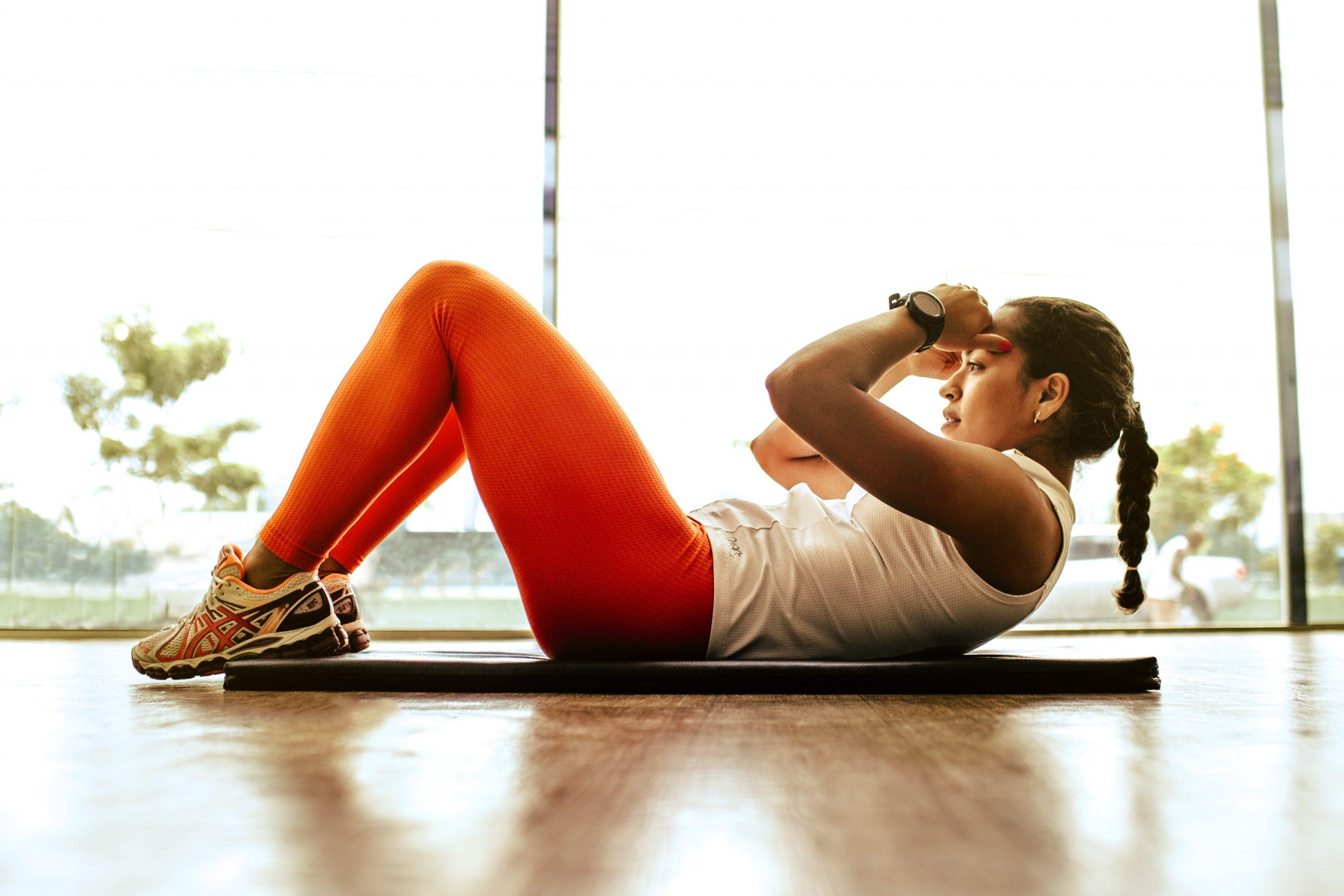 Exercício ajuda a dormir melhor?