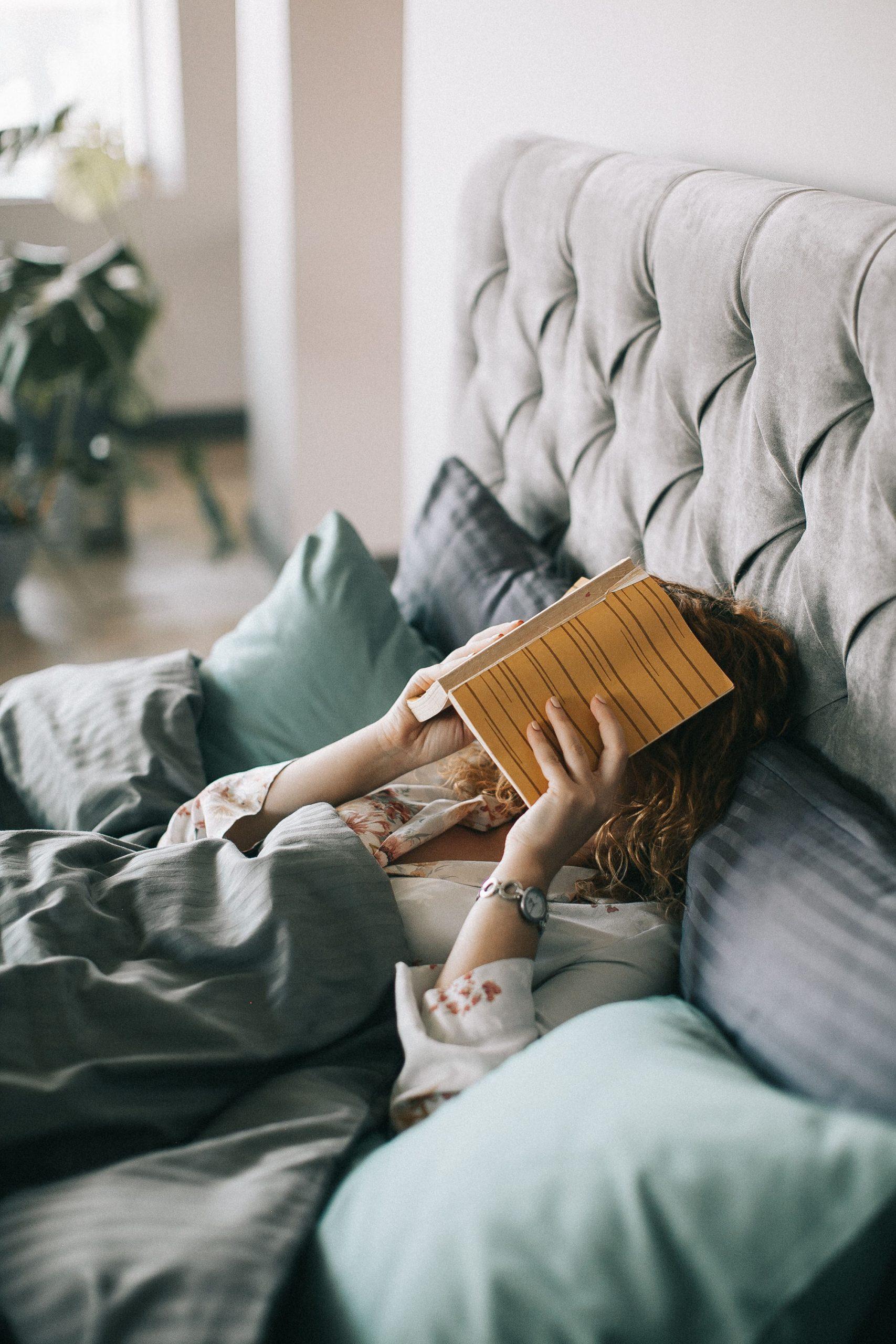 Dorme mal? A culpa pode ser da tiróide