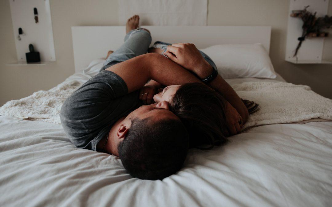 Sexo e sono: que relação?