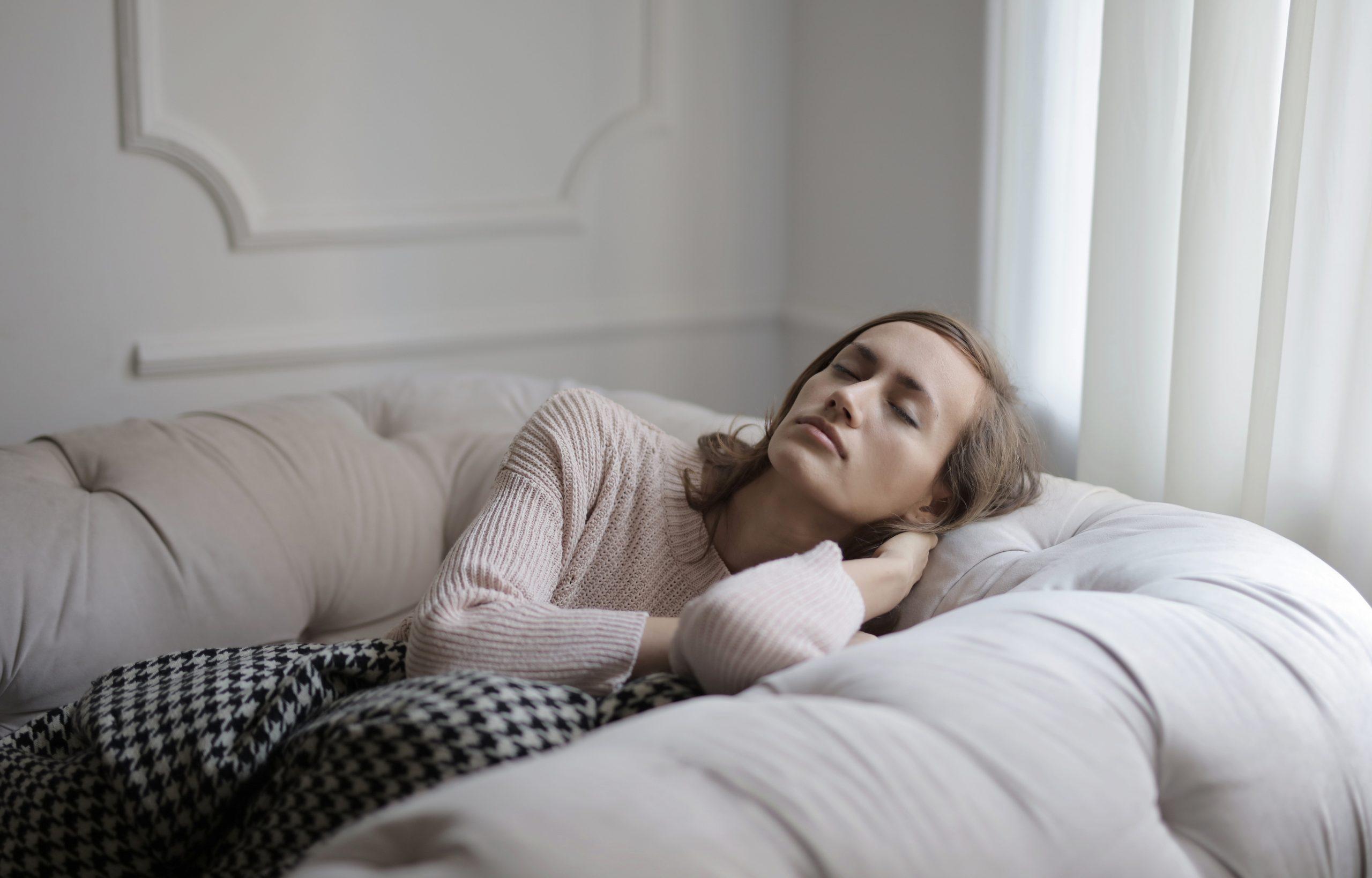 Coronavírus: dormir é essencial