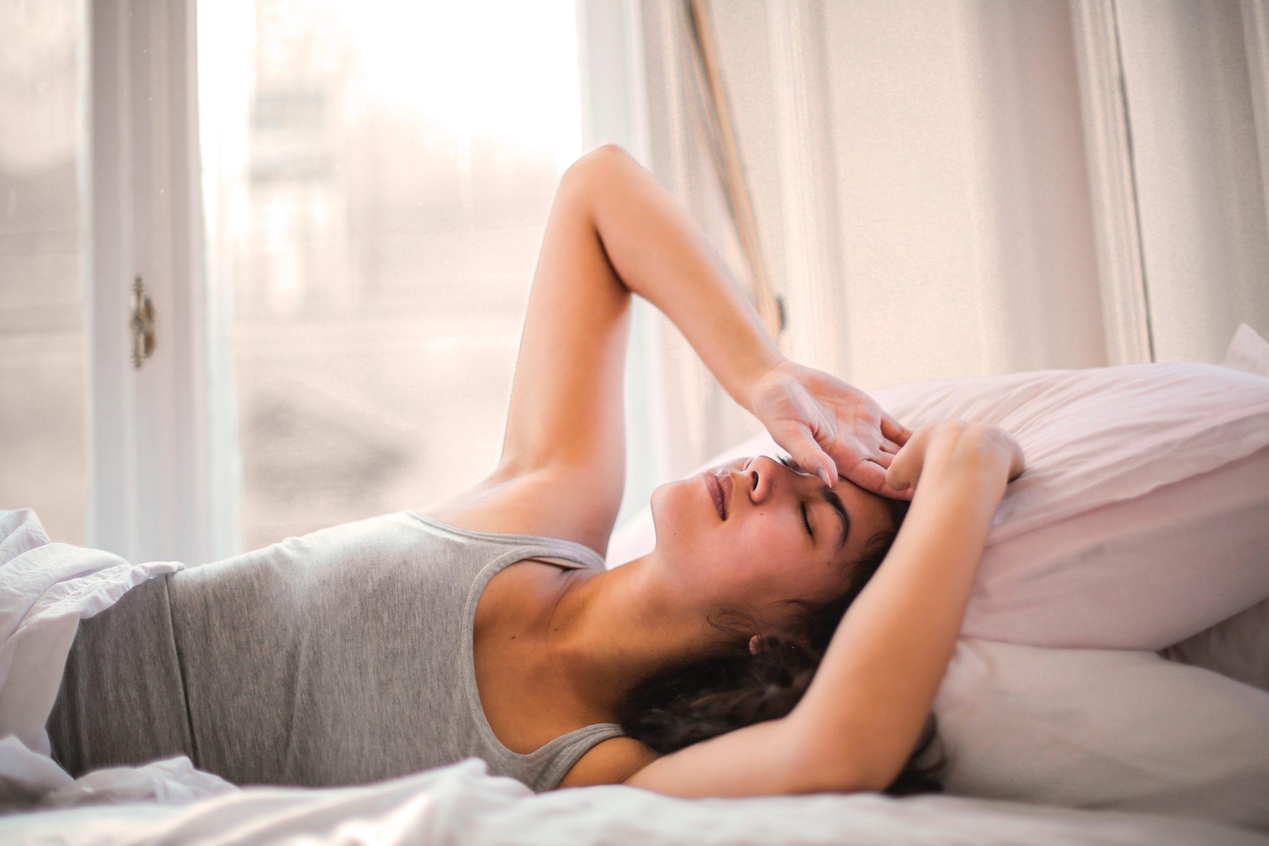 As mulheres precisam de mais sono que os homens?