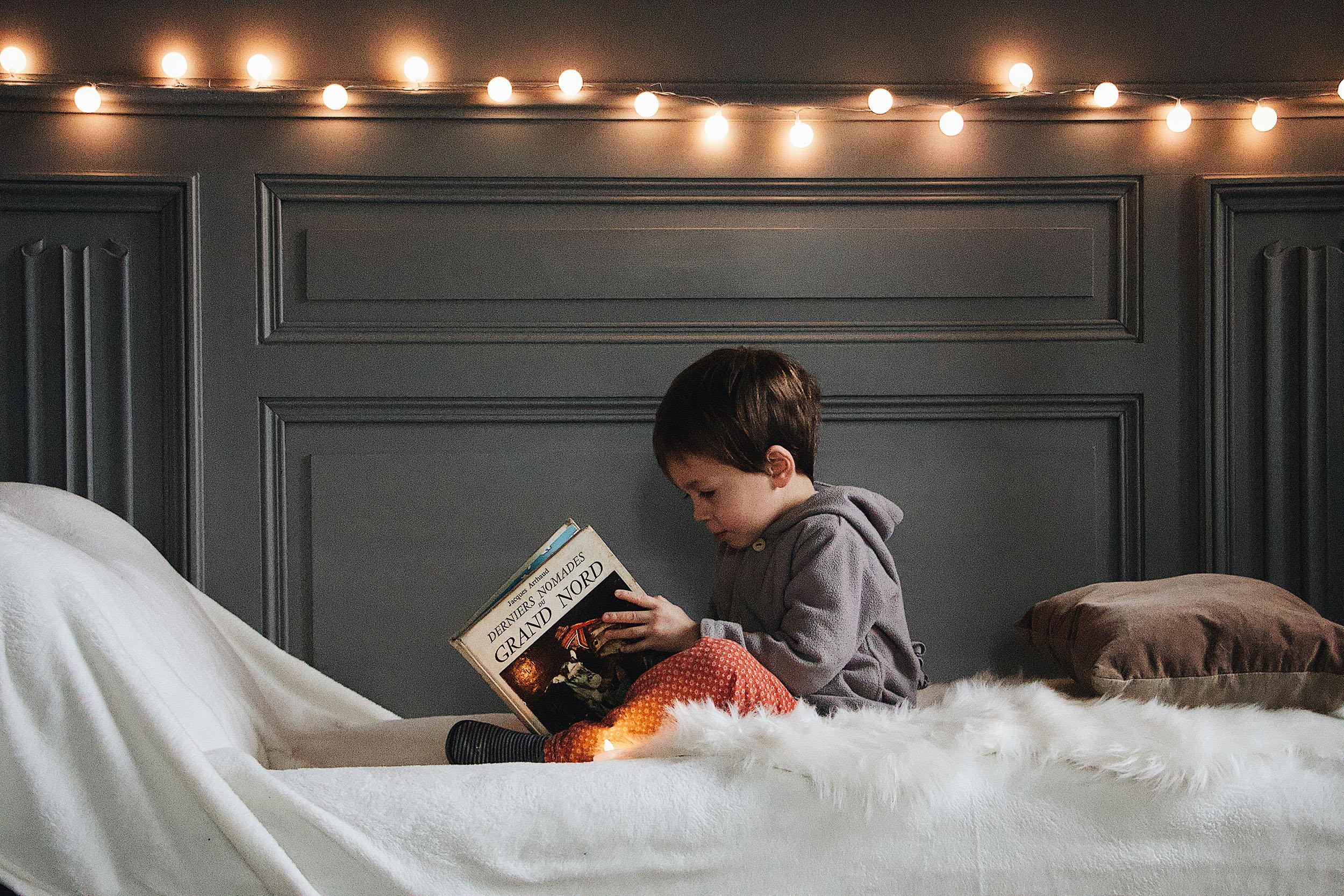 Como melhorar o sono das crianças?