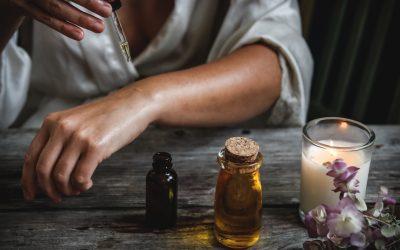 Os óleos essenciais ajudam a dormir melhor?
