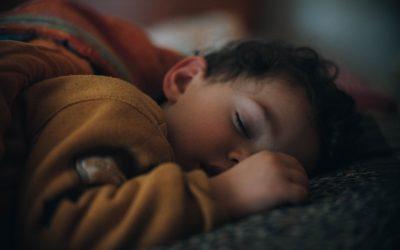 Bebés que não querem dormir a sesta