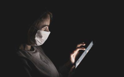Como a pandemia está a afetar o sono