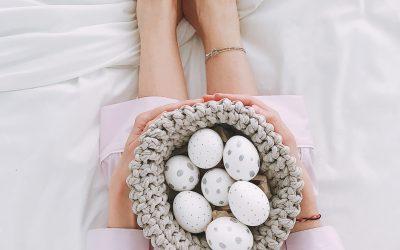 Páscoa: amêndoas doces e chocolates, será que interferem com o sono?