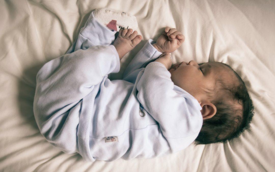 Estudo: ciclo irregular de sono e autismo