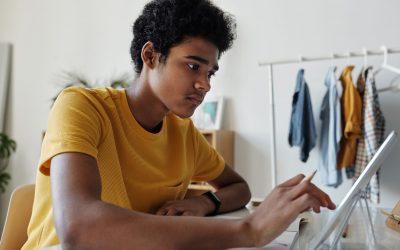 Poucas horas de sono: saúde mental dos adolescentes em risco