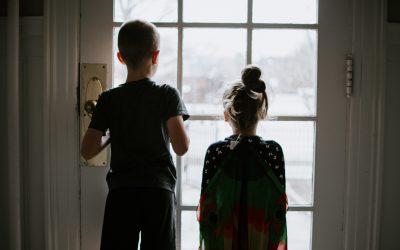 Pandemia: ansiedade e falta de rotina desregulam sono das crianças