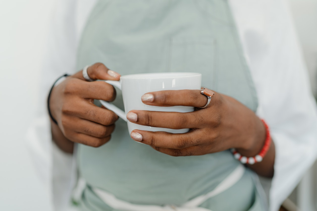 A cafeína e o sono