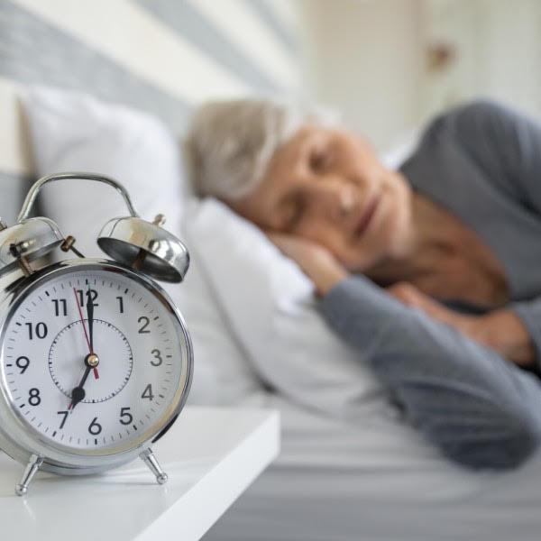 Idosos: sonolência excessiva diurna pode esconder outros problemas de saúde