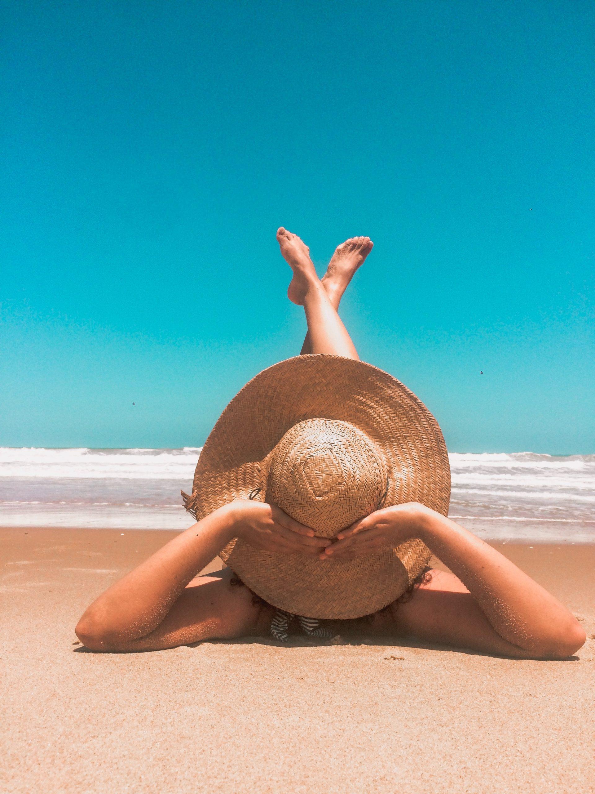 Sonolência depois de um dia de praia? Conheça os motivos.