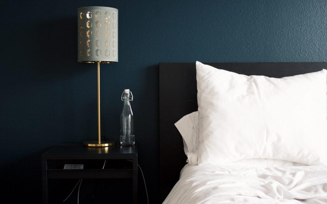 5 dicas para ter um quarto de hotel na sua casa