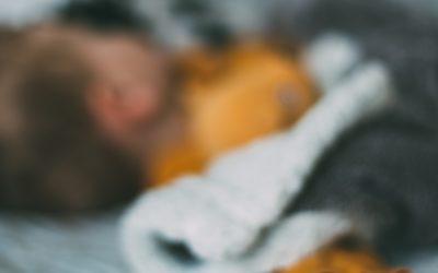 Crianças: Distúrbio do Sono Agitado