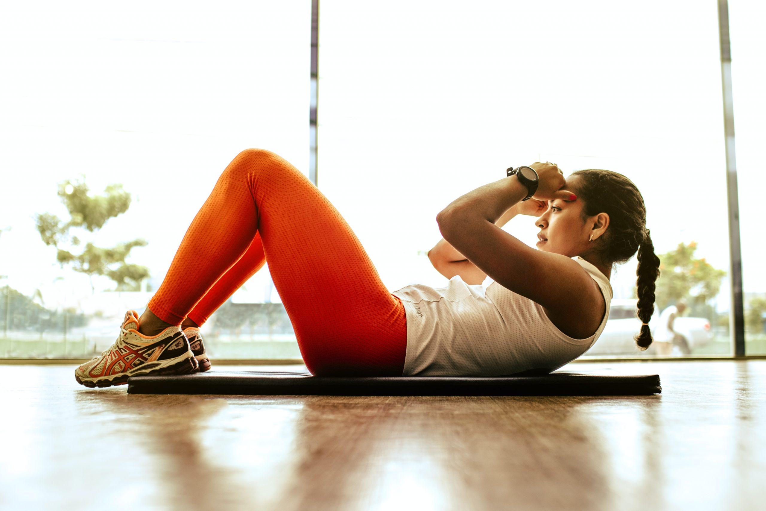 Sono saudável: pratique exercício físico e acorde menos