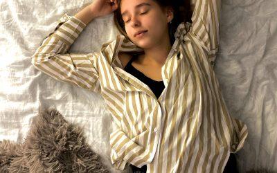 12 Curiosidades sobre o funcionamento do nosso corpo durante o sono