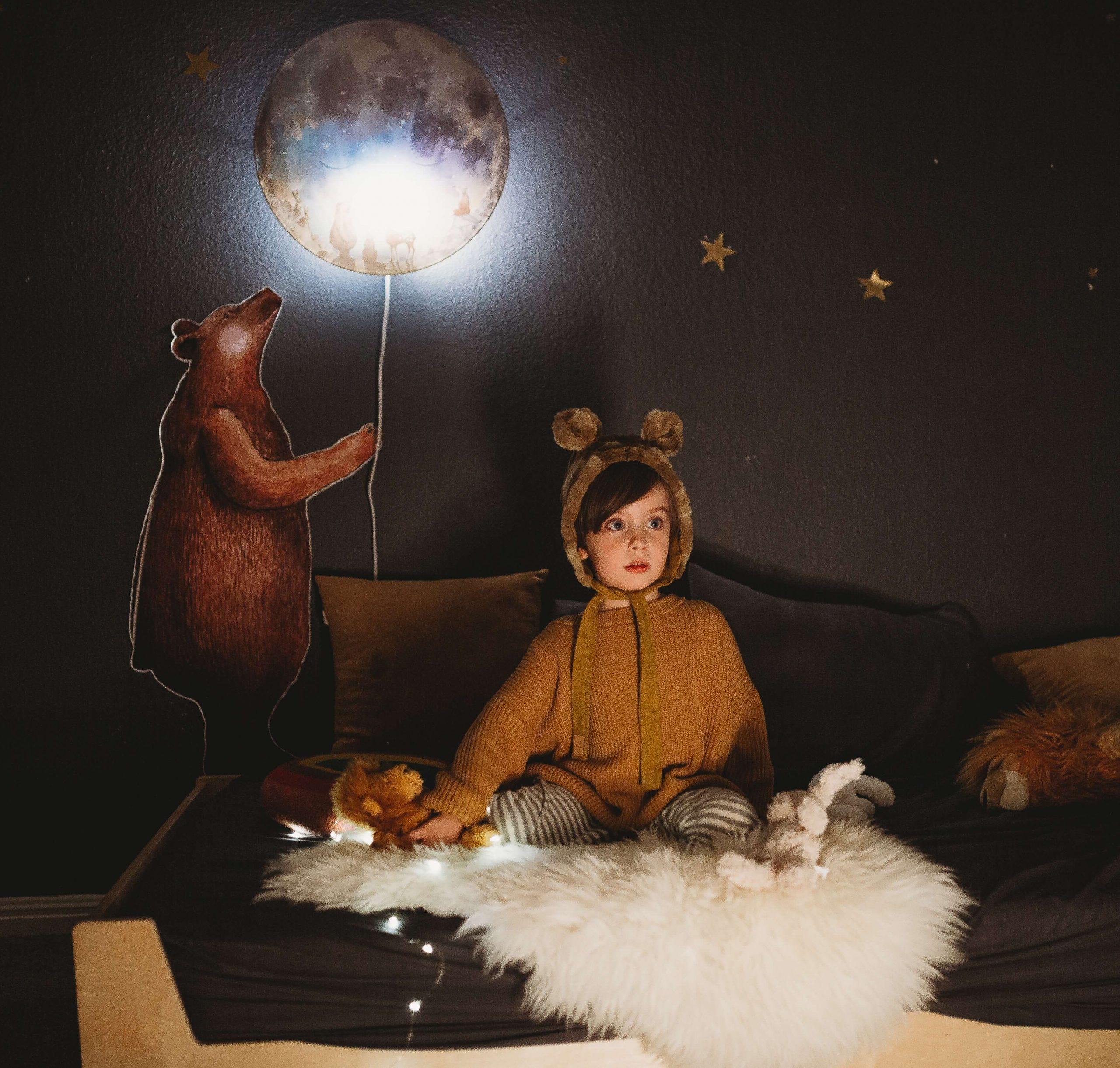 7 Dicas para ajudar a adormecer… sem birras