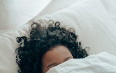 Estudo: como o sono afeta as nossas reações