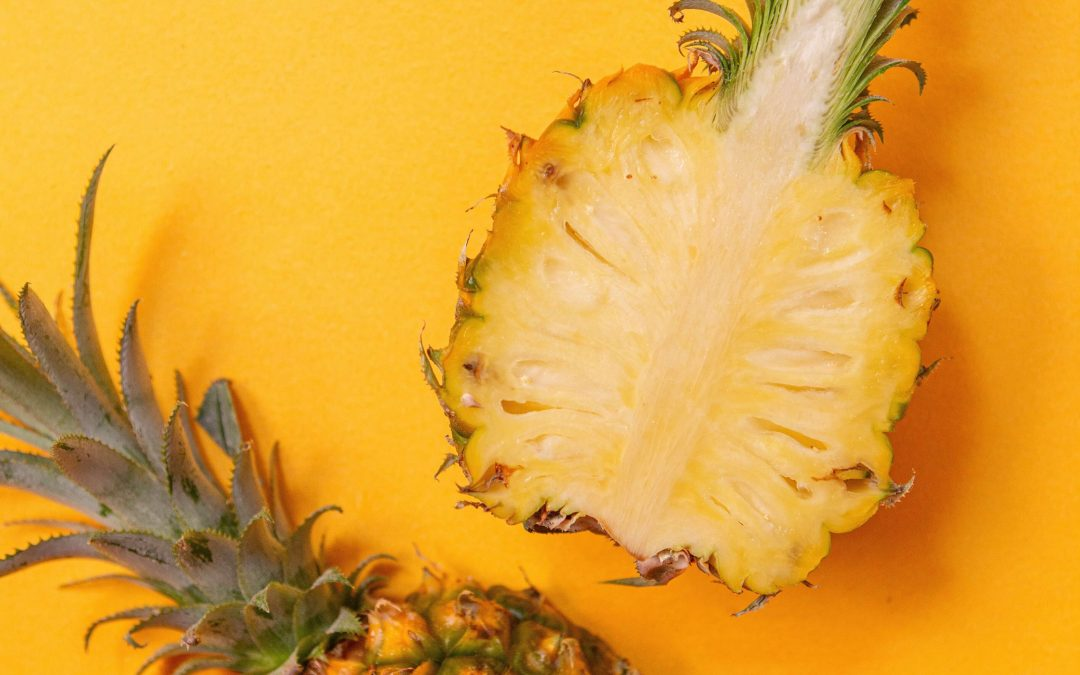 Ananás, banana e laranja: 3 frutas que reduzem o roncar