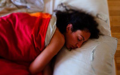 Pandemia e hábitos que comprometem o sono