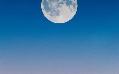 As fases da lua afetam o sono?