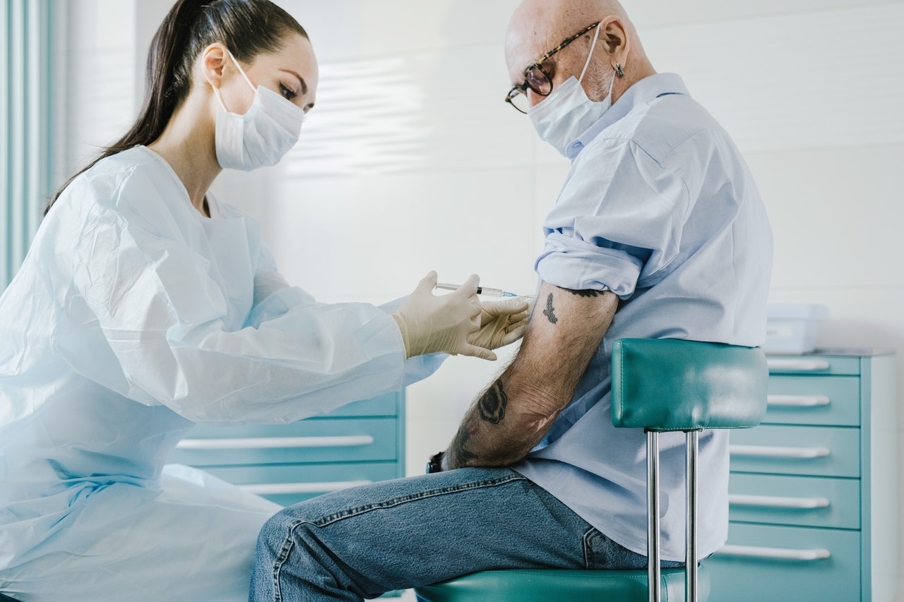 Covid19: sono interfere na eficácia da vacina?