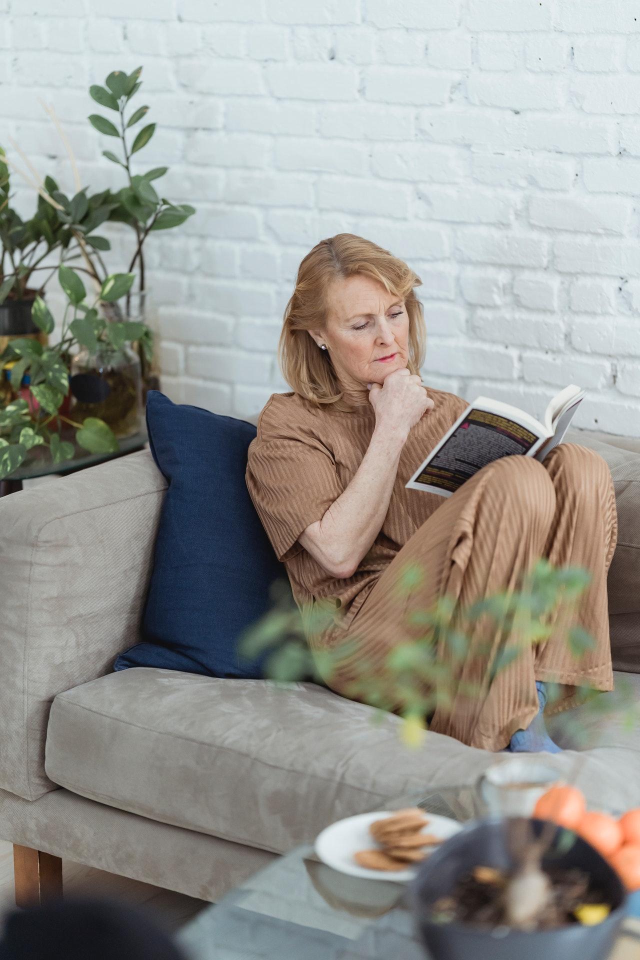 Como o sono é afetado na menopausa?