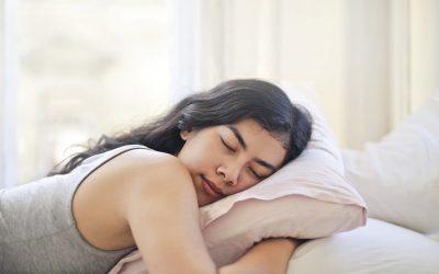 Dorme com a almofada certa?